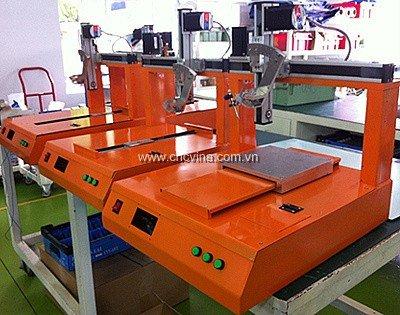 Robot han-Welding robot