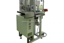 May cat mang loa-Loudspeaker membrane cutting machine