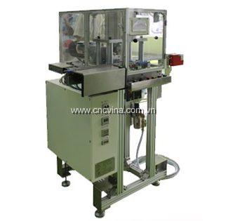 May cat mang loa-Loudspeaker membrane cutting machine