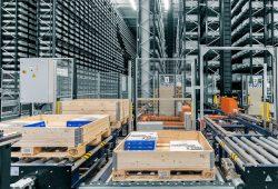 kho thong minh smart warehouse CNCVINA