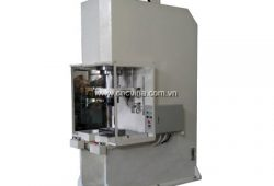 may ep thuy luc 75T-Hydraulic press machine