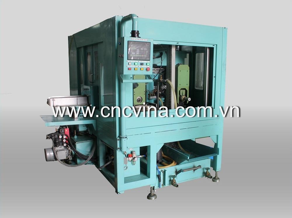 may gia cong tich hop tu dong 2 dau-intergrated manufacturing machine