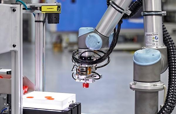 robot cong tac robot kiem tra san pham