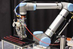 robot dan gioang seal