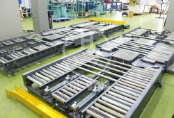 Bang tai cong nghiep Industrial conveyor CNC-VINA